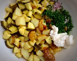 06012014 Potato Salad