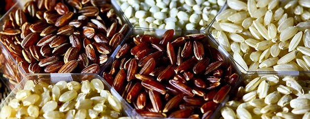 Benefits of Whole Grain Organic Nutrition