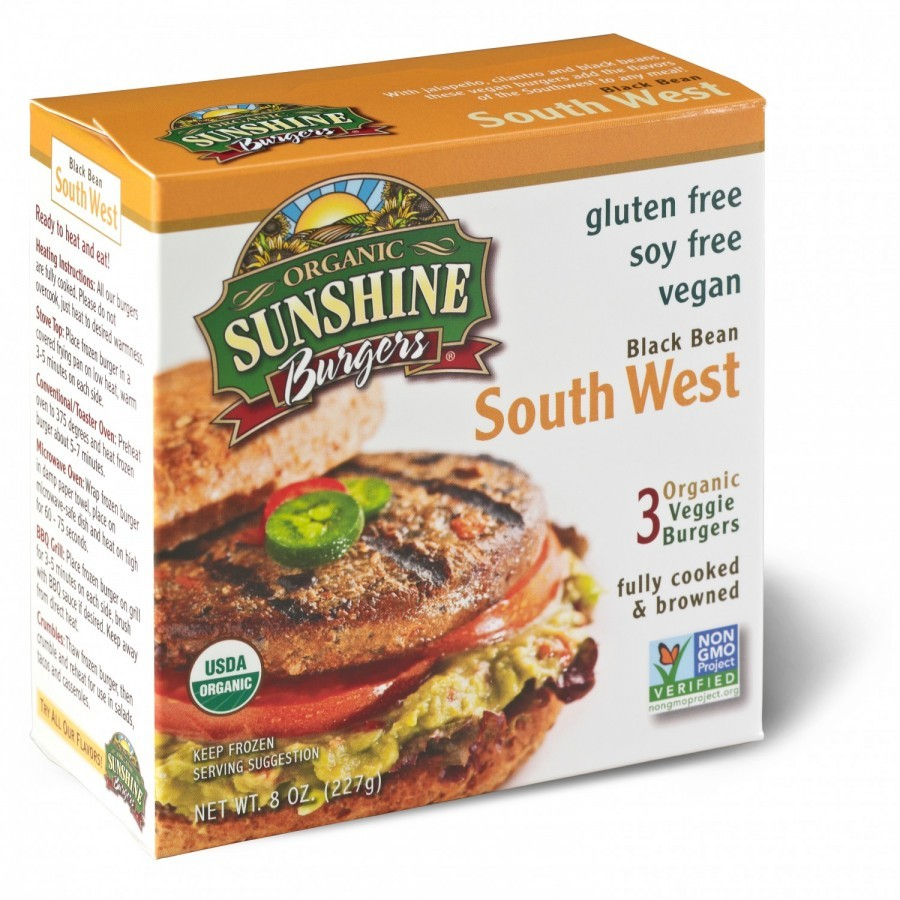 We're On The List: Prevention Magazine's 2014 Cleanest Packaged Foods